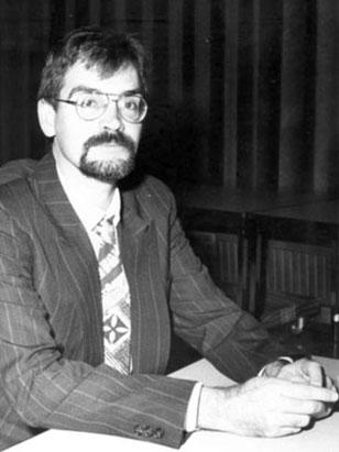 Le vétérinaire Karel Van Noppen, assassiné par la mafia des hormones en février 1995