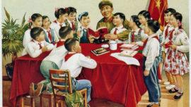 L'oncle Lei Feng nous raconte des histoires de la révolution - 1965