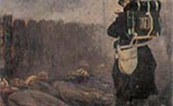 Henry Luyten - La grève (Après le soulèvement)