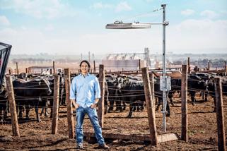 Derrière Jair Bolsonaro, les monopoles de l'agriculture