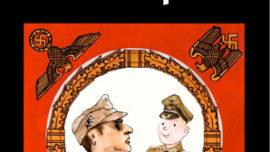 """L'ouvrage """"Tintin Mon Copain"""" a été écrit par Degrelle au début des années '90. Il ne sera cependant édité qu'en l'an 2000, six années après la mort de Degrelle en Espagne."""