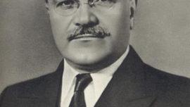 Viatcheslav Molotov