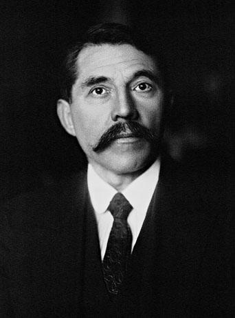 Marcel Cachin en 1918