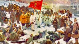 Armée rouge soviétique