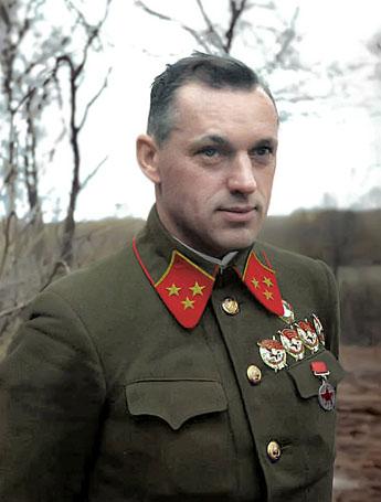 Constantin Rokossovski