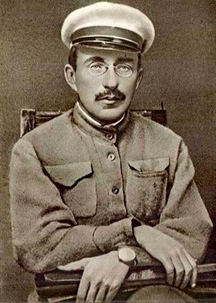 Anton Sémionovich Makarenko