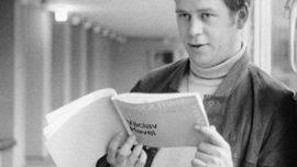 Vaclav Havel en 1967