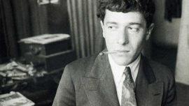 Portrait de Simeon Kirsanov, en 1928