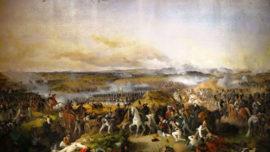 Peter von Hess, La bataille de Borodino, 1843