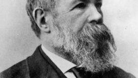 L'immense compagnon de Karl Marx, Friedrich Engels