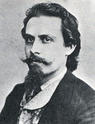 Andreas Scheu
