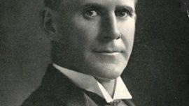 Eugene Victor Debs en 1912