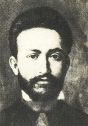 Léo Frankel, avant 1896