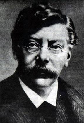 Victor Adler vers 1900
