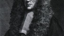 Le naturaliste florentin Francesco Redi (1621-1697)