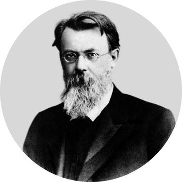 Vladimir Vernadsky