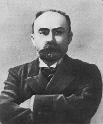 Georgi Plékhanov, figure de la social-démocratie russe