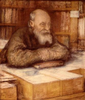 Nikolaï Fiodorov