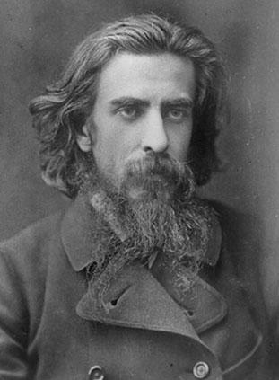 Vladimir Soloviev