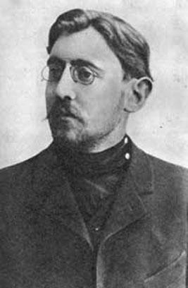 Yakov Perelman